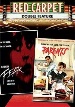Parents/Fear