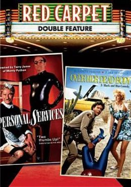Red Carpet Double Feature: Over Her Dead Body/Personal Services
