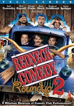 Redneck Comedy Roundup, Vol. 2
