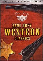 Zane Grey Collection 3