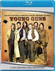 Video/DVD. Title: Young Guns