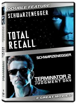 Terminator 2: Judgment Day / Total Recall