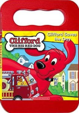 Clifford: Saves The Day