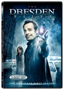 The Dresden Files - Season 1