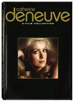 Catherine Deneuve 5-Film Collection
