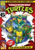 Video/DVD. Title: Teenage Mutant Ninja Turtles: Season 6 (2pc)