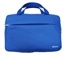 Inland 02481 Netbook Case - Fits Netbooks up to 10.2, Blue
