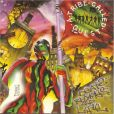CD Cover Image. Title: Beats, Rhymes and Life, Artist: A Tribe Called Quest