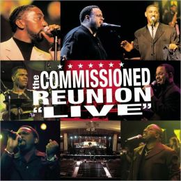 The Commissioned Reunion: Live [Video/DVD]