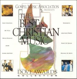 The Best in Christian Music: 27th Annual Dove Awards Collection