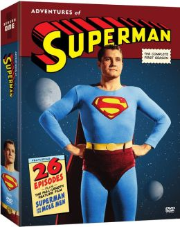 The Adventures of Superman - The Complete First Season