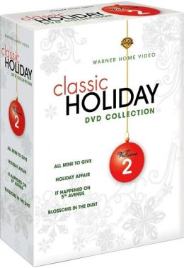 Classic Holiday DVD Collection, Volume 2
