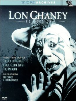 TCM Archives - Lon Chaney Collection