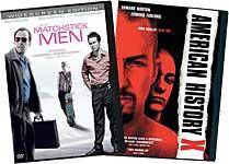 Matchstick Men/American History X