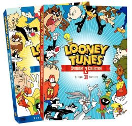 Looney Tunes: Spotlight Collection 1 & 2