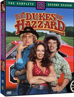 The Dukes of Hazzard - The Complete Second Season