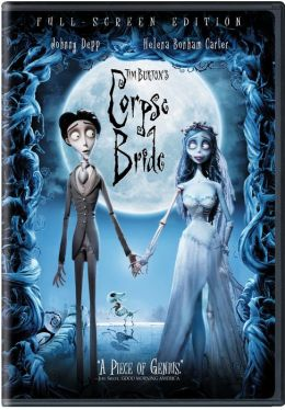Tim Burton's Corpse Bride