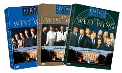 West Wing: Complete Seasons 1-3