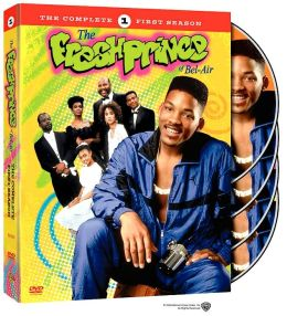 The Fresh Prince of Bel Air - The Complete First Season