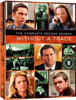 Without a Trace - Season 2
