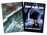 Perfect Storm / Deep Blue Sea