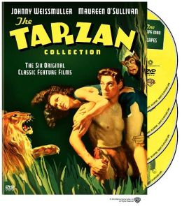 Tarzan Collection: the Six Original Classic Feature Films
