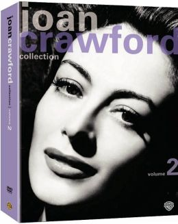 Joan Crawford Collection, Vol. 2