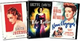 Bette Davis Pack