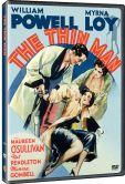 Video/DVD. Title: The Thin Man
