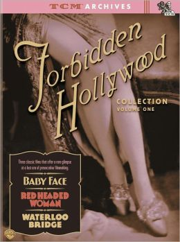 Forbidden Hollywood Collection - Volume One