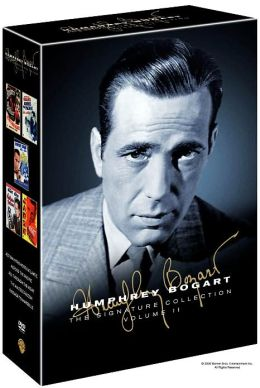 Humphrey Bogart - The Signature Collection, Vol. 2
