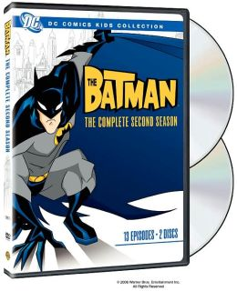 The Batman - Season 2