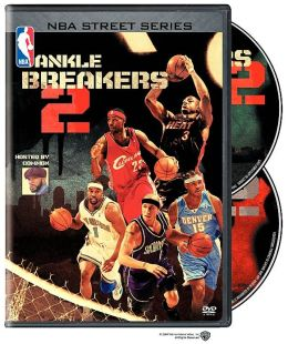 NBA Street Series: Ankle Breakers, Vol. 2