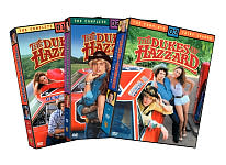 Dukes of Hazzard: Complete Seasons 1-3
