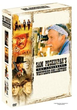 Sam Peckinpah's Legendary Westerns Collection