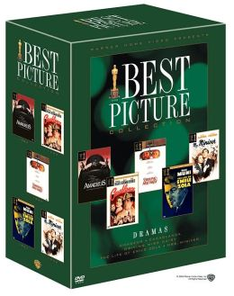 Best Picture Oscar Collection: Dramas