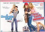 Cinderella Story/New York Minute