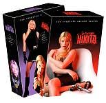 Femme Nikita: Complete Seasons 1 & 2