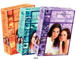 Gilmore Girls: Complete Seasons 1-3