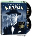 Video/DVD. Title: TCM Archives - Buster Keaton Collection