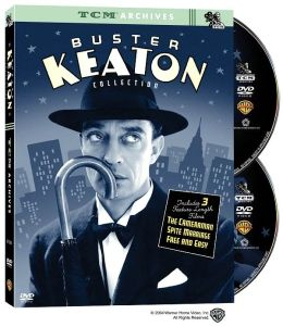 TCM Archives - Buster Keaton Collection