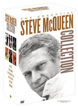 The Essential Steve McQueen Collection