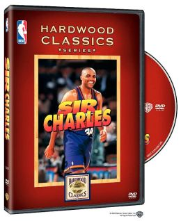 NBA: Charles Barkely - Sir Charles