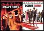 Ocean's Eleven (2001) / Ocean's Twelve