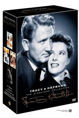 Tracy & Hepburn -  The Signature Collection