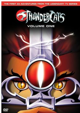 ThunderCats - Season 1, Vol. 1