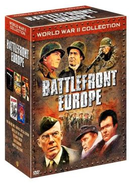World War II Collection: Battlefront Europe
