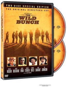 Wild Bunch (1969)