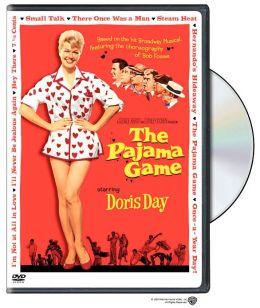 Pajama Game