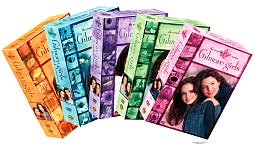 Gilmore Girls: Complete Seasons 1-5